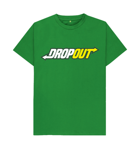 "Foot Long ""Dropout"" Tee"