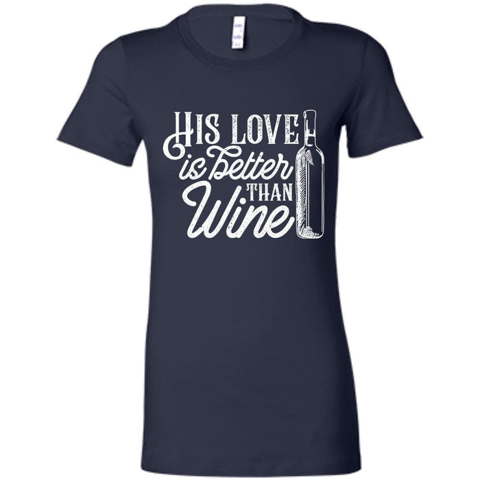 Better Wine - Ladies'