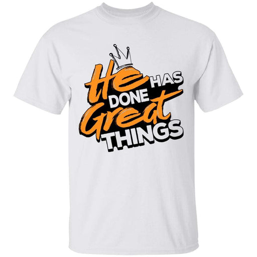 Great Things - Unisex