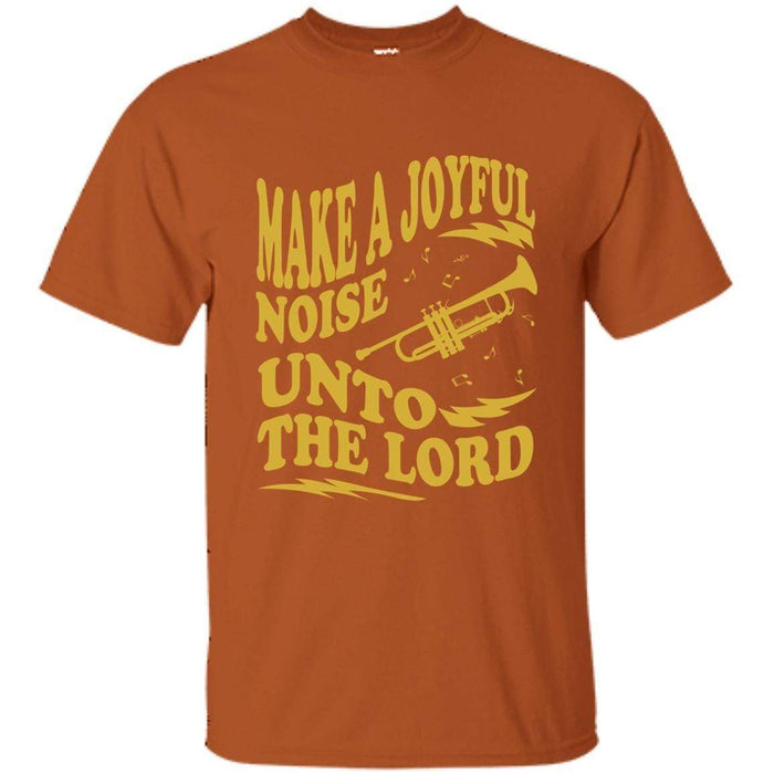 Make a Joyful Noise - Unisex