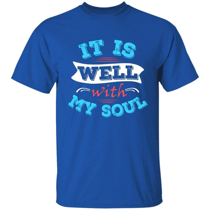 It is Well - Unisex