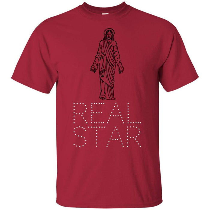Real Star - Unisex