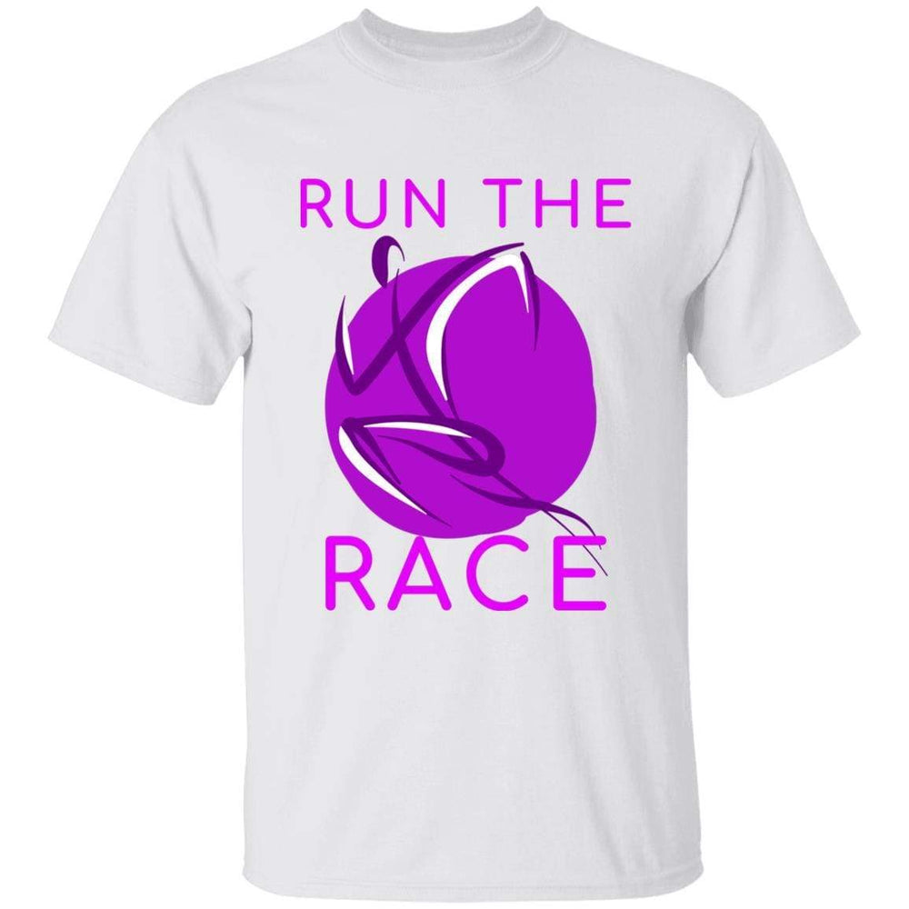 Run the Race - Unisex