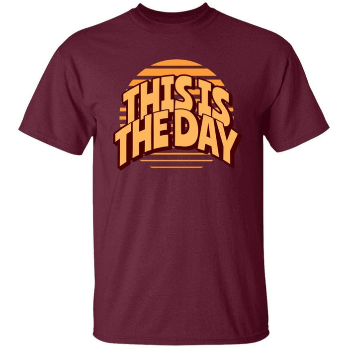 This is the Day - Unisex