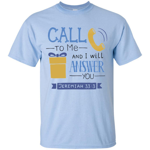 Call to Me - Unisex