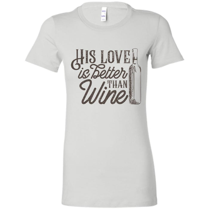 Better Wine - Ladies
