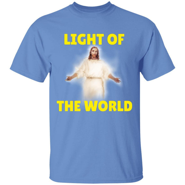 Light of the World - Unisex