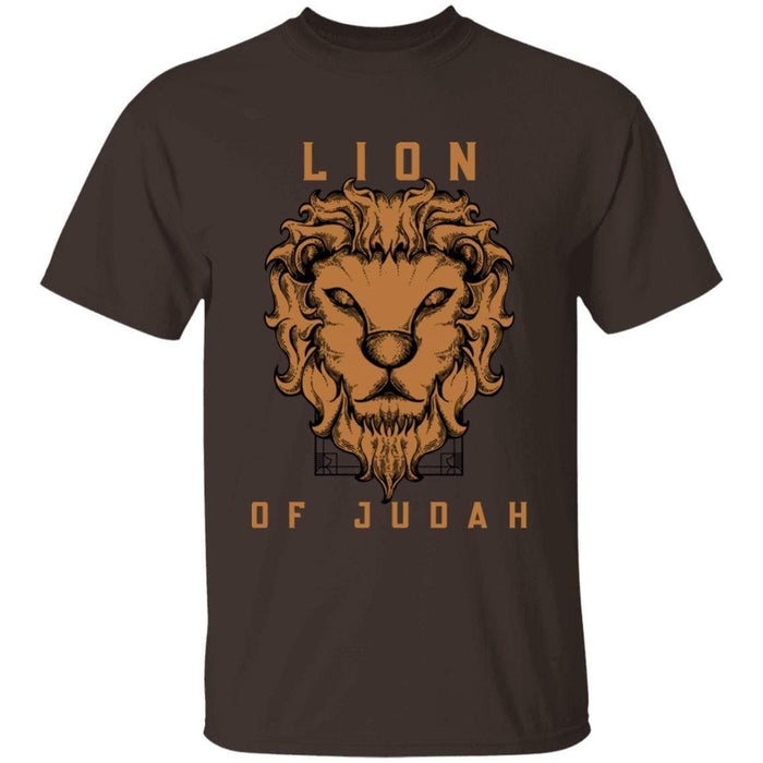 Lion of Judah - Unisex