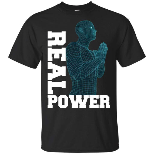 Real Power - Unisex
