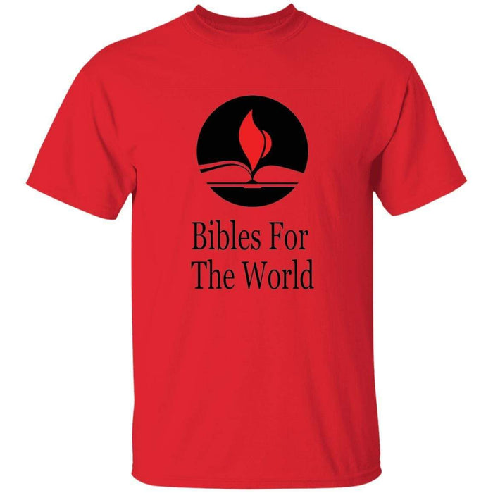 Bibles For The World - Unisex