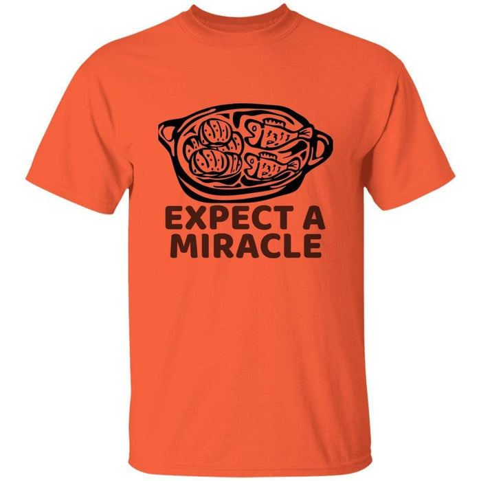 Expect A Miracle - Unisex