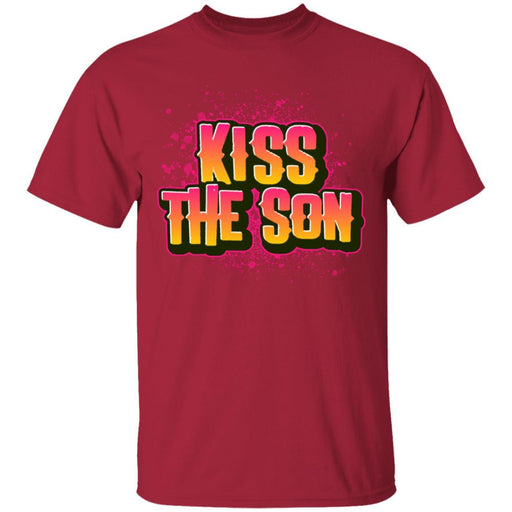 Kiss the Son - Unisex