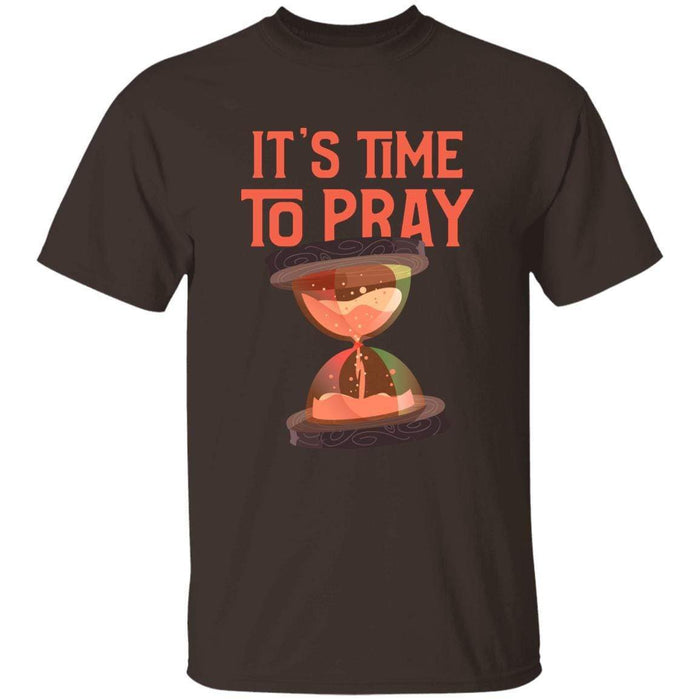 It's Time to Pray - Unisex
