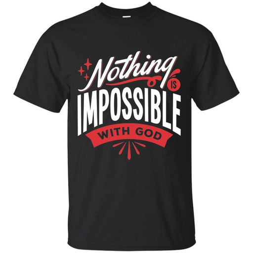 Nothing is Impossible - Unisex