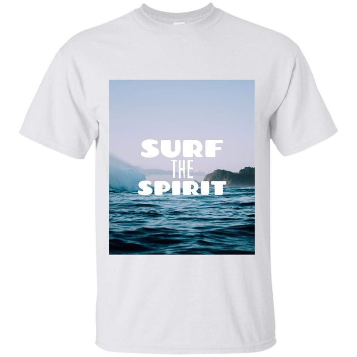 Surf the Spirit - Unisex