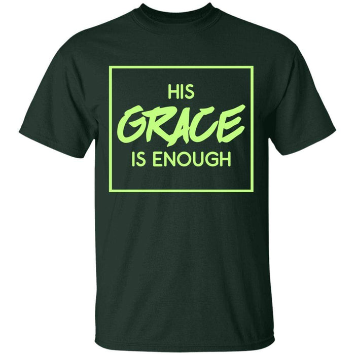 Grace is Enough - Unisex