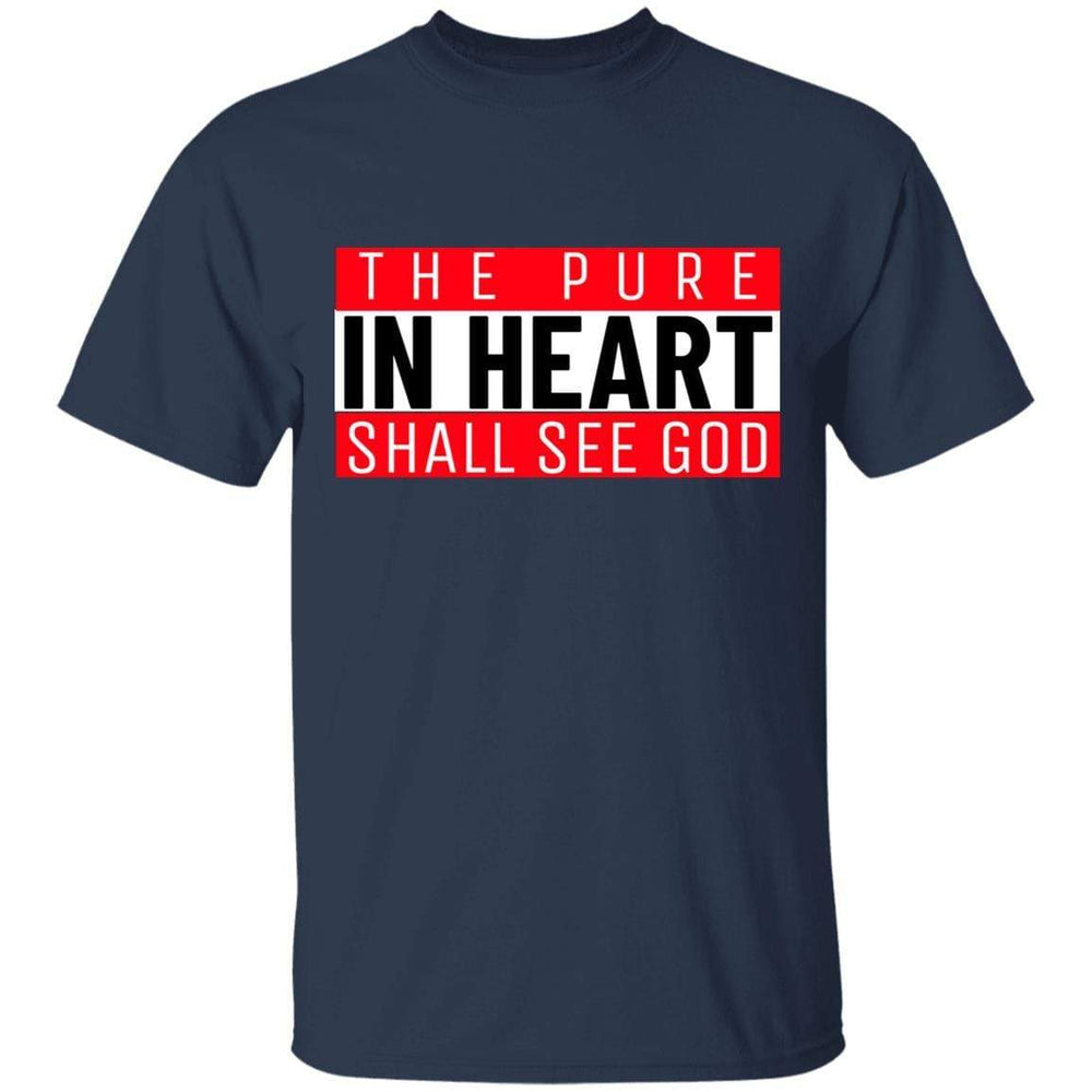 The Pure In Heart - Unisex