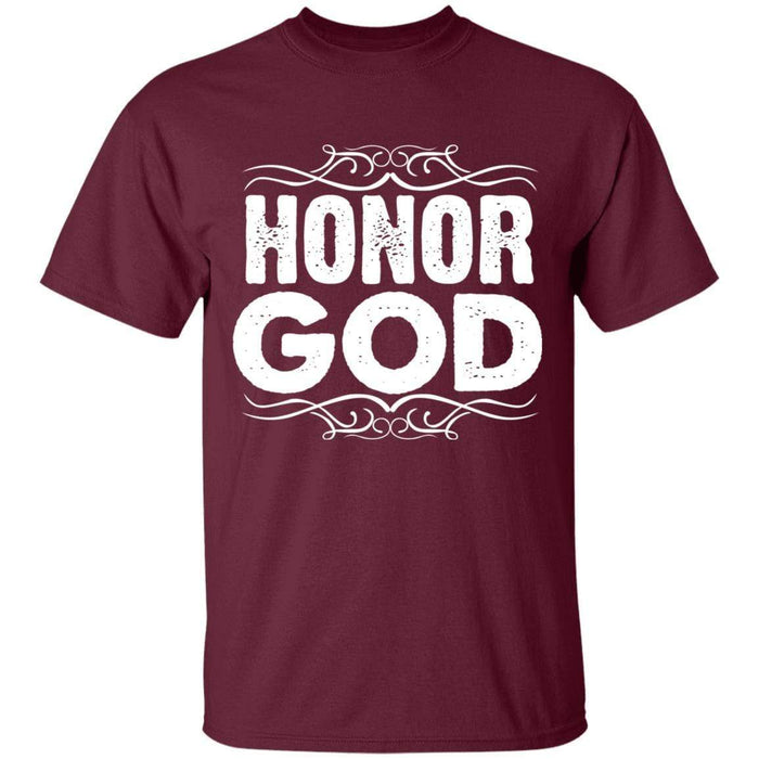 Honor God - Unisex