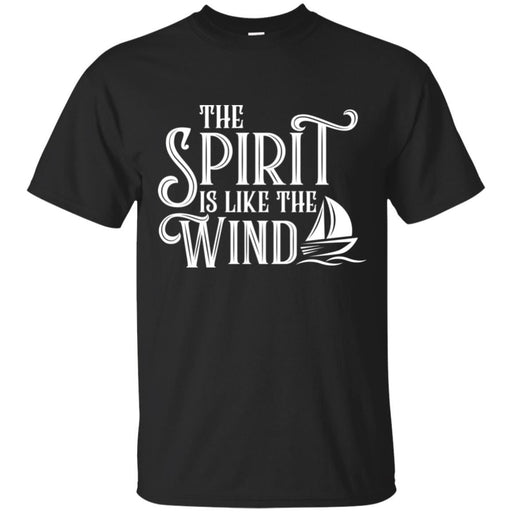 Spirit Like Wind - Unisex