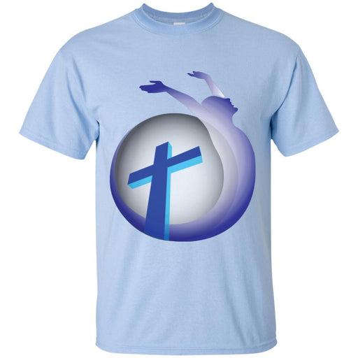 Free in Christ - Unisex