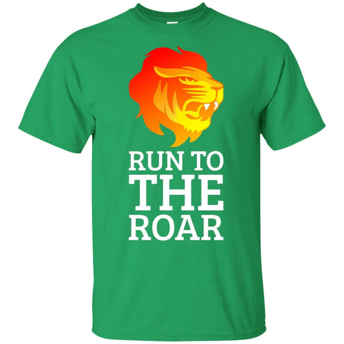 Run to the Roar - Unisex