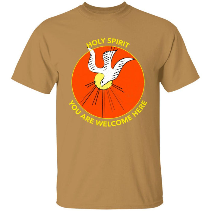 Holy Spirit Welcome - Unisex