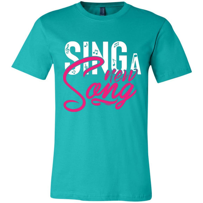 Sing a New Song - Ladies'