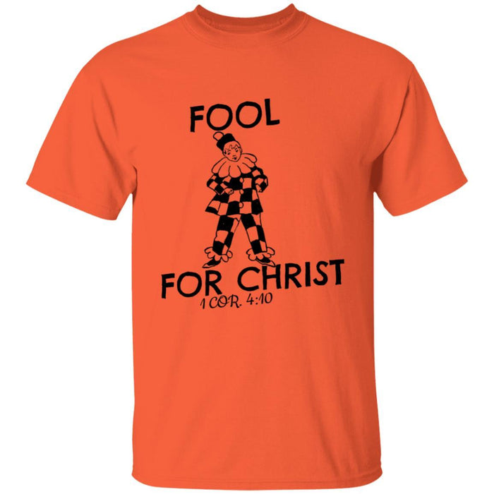 Fool For Christ - Unisex