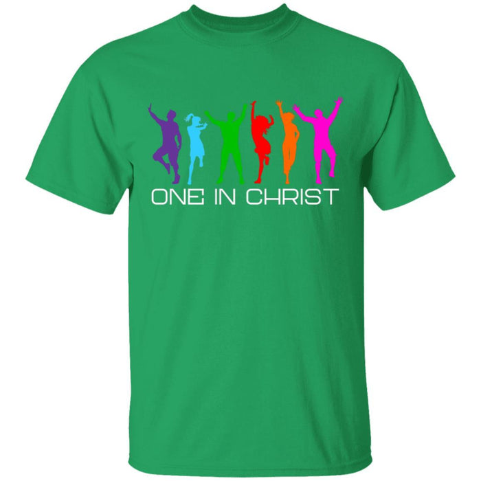 One in Christ - Unisex