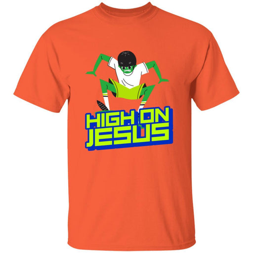 High on Jesus - Unisex