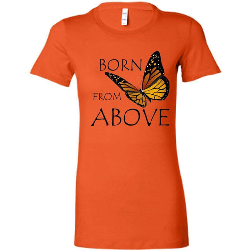 Born From Above - Ladies'