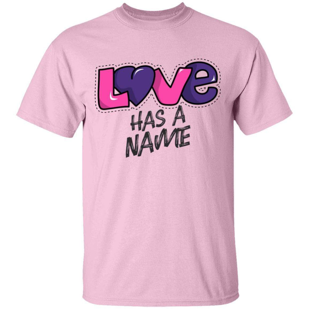 Love Has a Name - Unisex