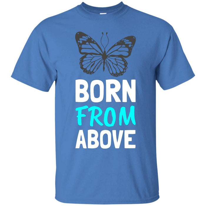 Born From Above - Unisex