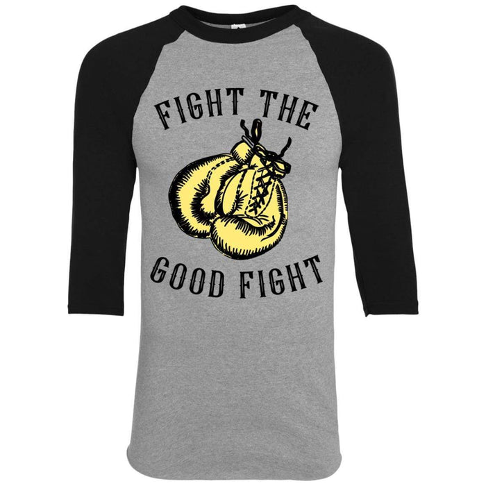 Good Fight - Baseball