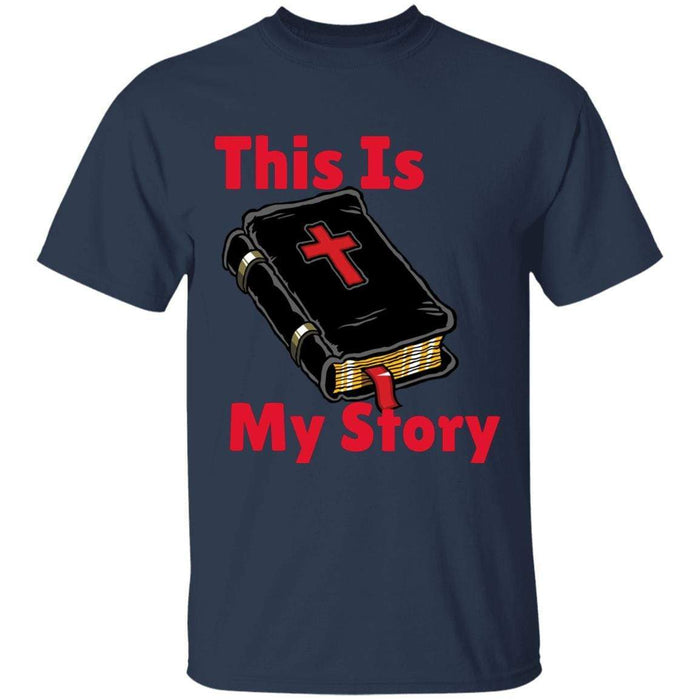 This is My Story - Unisex
