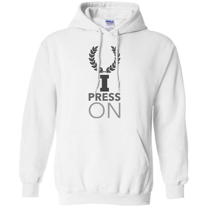 I Press On- Hoodie