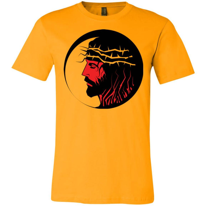 Jesus Blood Red - Unisex
