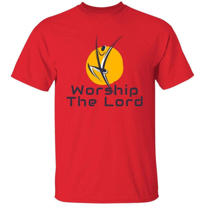 Worship the Lord - Unisex