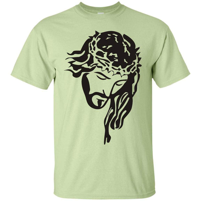 Jesus Head Bowed - Unisex