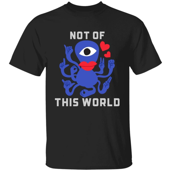 Not of This World - Unisex