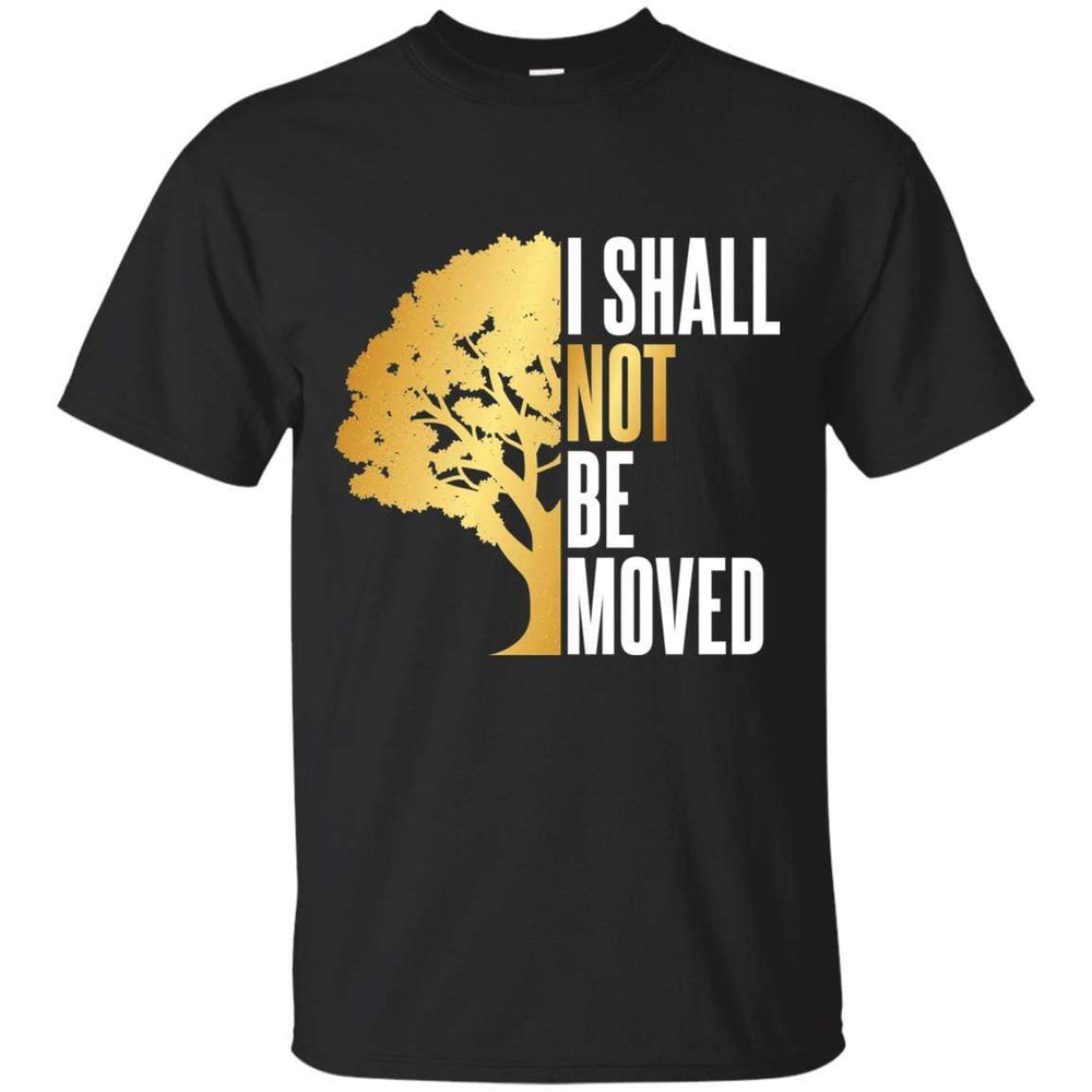 Not Moved - Unisex
