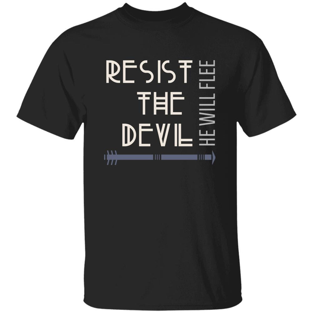 Resist the Devil - Unisex