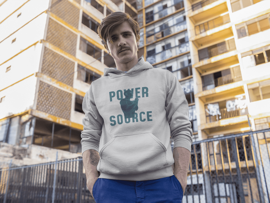 Power Source - Hoodie