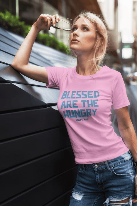 Blessed Hungry - Unisex