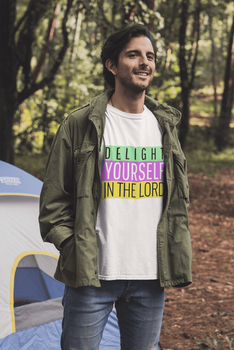 Delight Yourself - Unisex