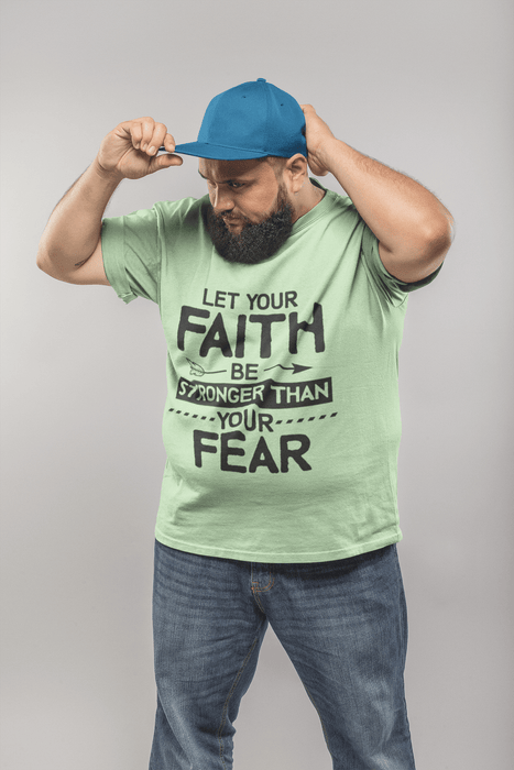 Faith over Fear - Unisex