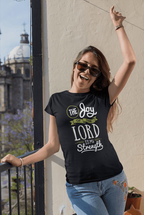 Joy of the Lord - Unisex