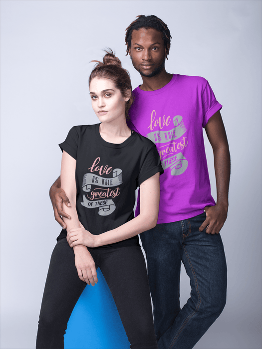 Love is Greatest- Unisex