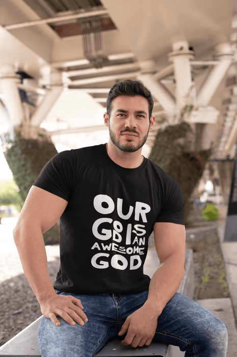 Awesome God - Unisex