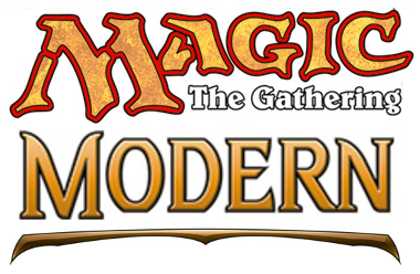 Tuesday Night - MtG Modern